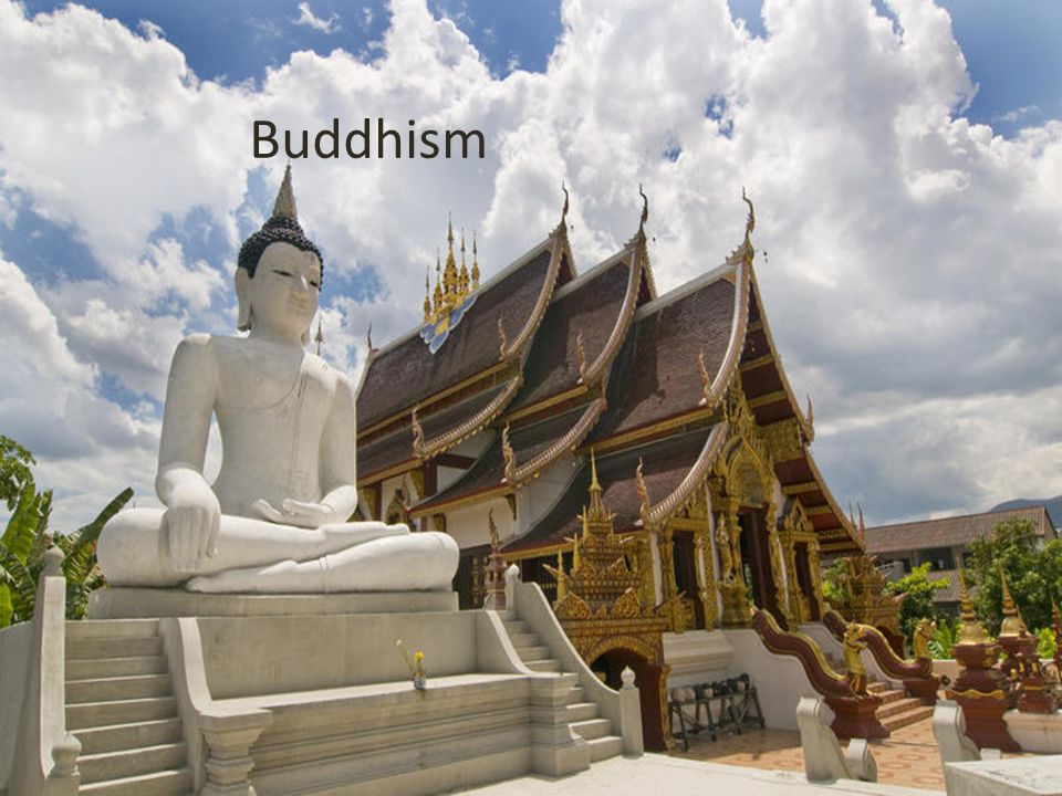 Buddhism Buddhismen