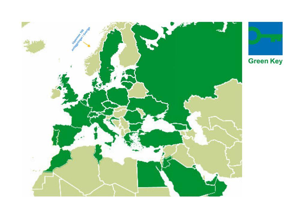 Störst är den i Frankrike och Holland.