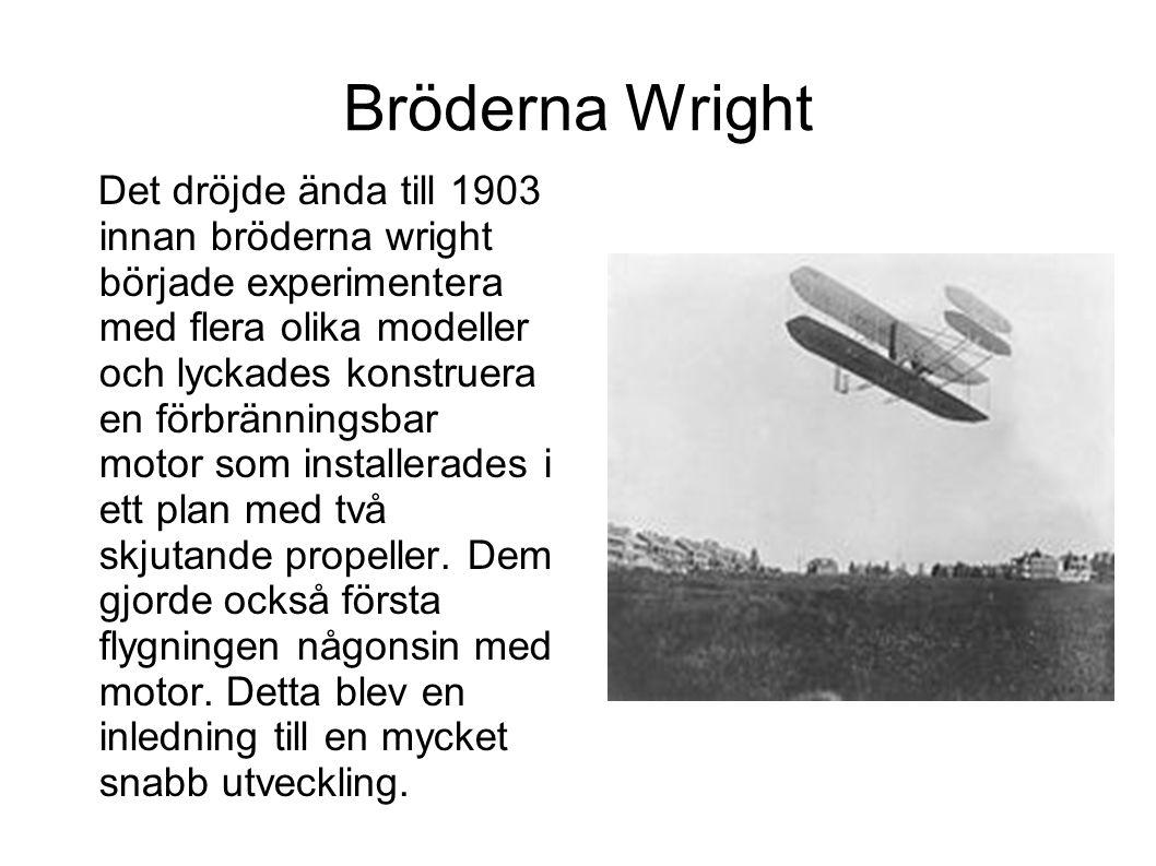 Bröderna Wright