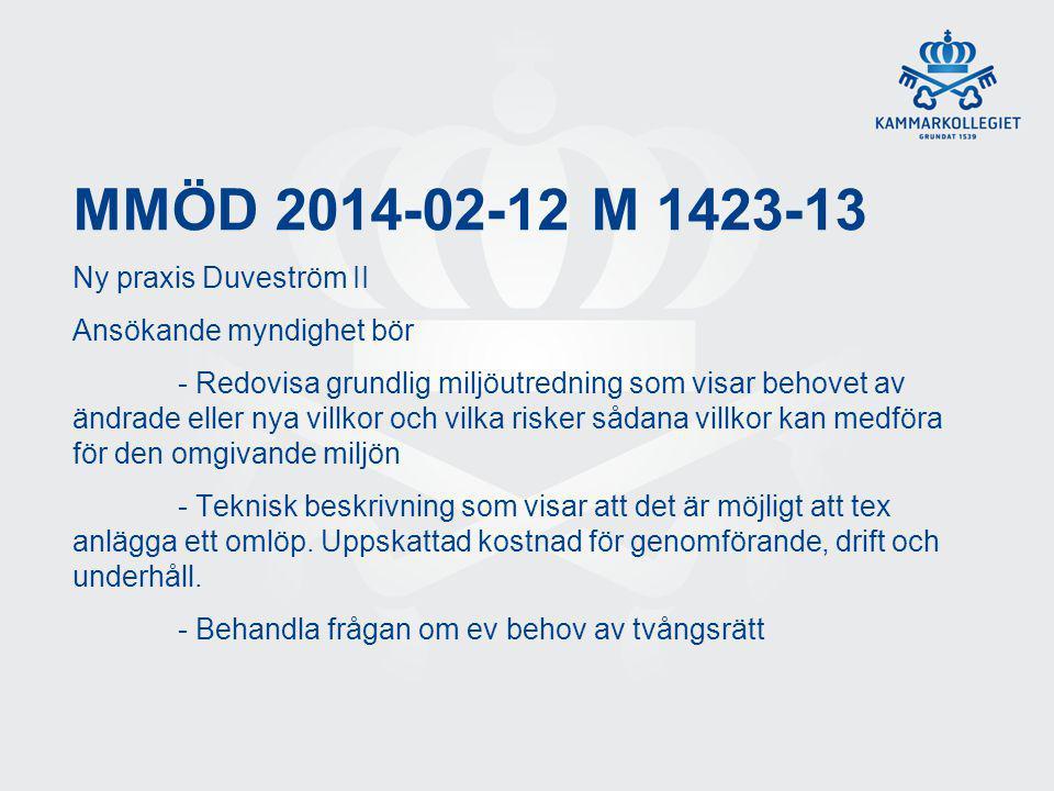 MMÖD 2014-02-12 M 1423-13