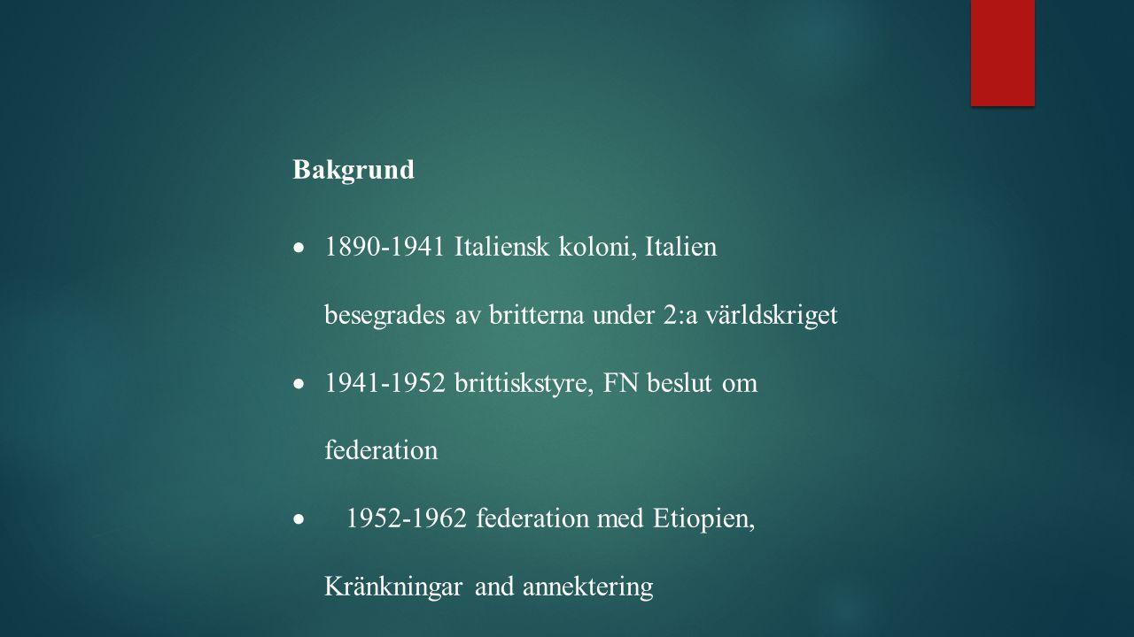 1941-1952 brittiskstyre, FN beslut om federation