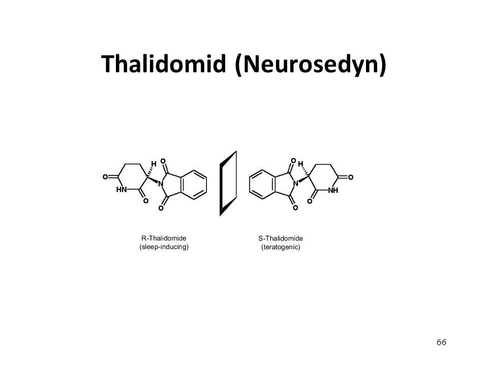 Thalidomid (Neurosedyn)
