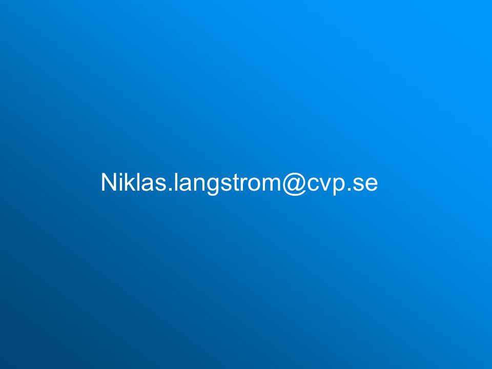 Niklas.langstrom@cvp.se