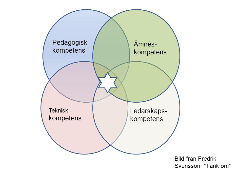 Ledarskaps-kompetens
