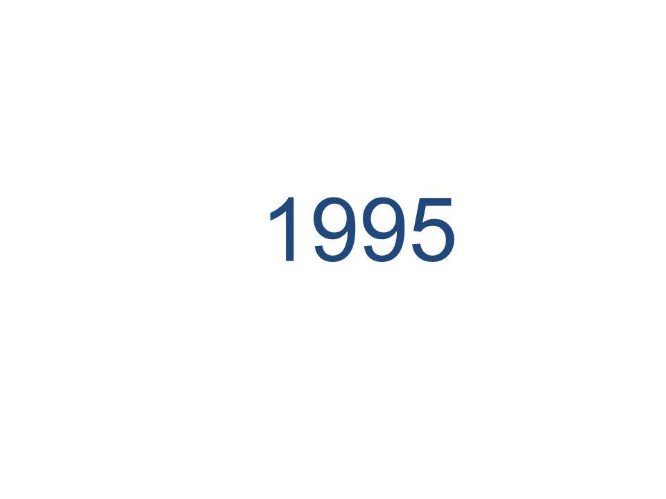1995 Vad hade vi för tankar om IT och skolutveckling 1995