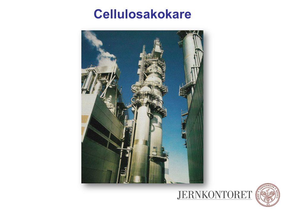 Cellulosakokare