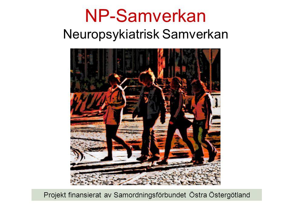 NP-Samverkan Neuropsykiatrisk Samverkan