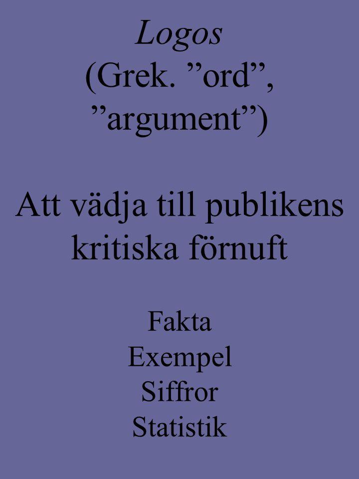 Logos (Grek.
