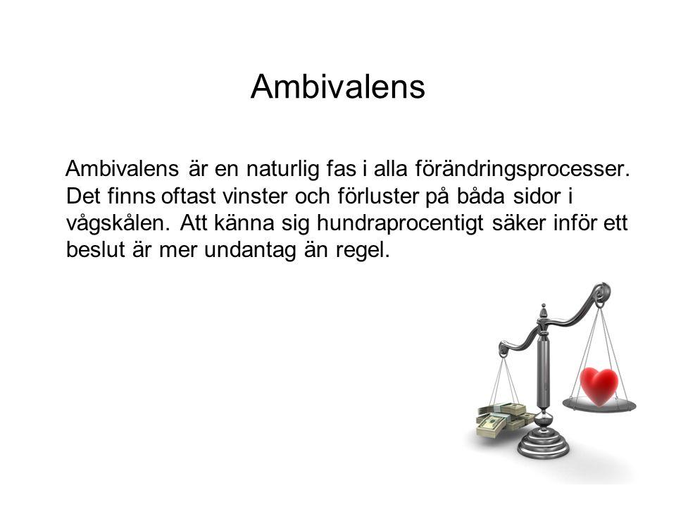 Ambivalens