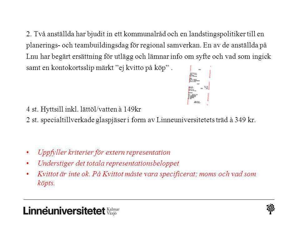 4 st. Hyttsill inkl. lättöl/vatten à 149kr