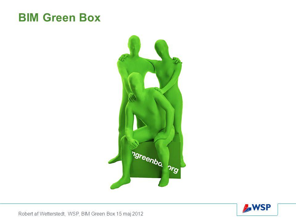 BIM Green Box