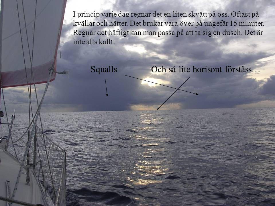 Och så lite horisont förståss…