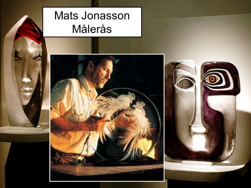 Mats Jonasson Målerås Bengt 6