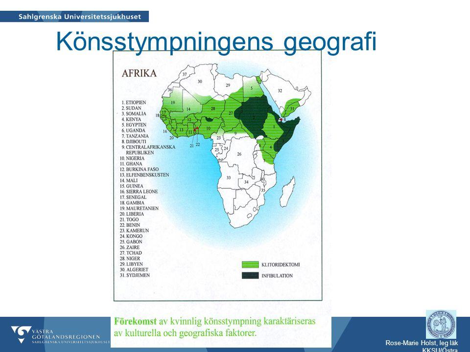 Könsstympningens geografi