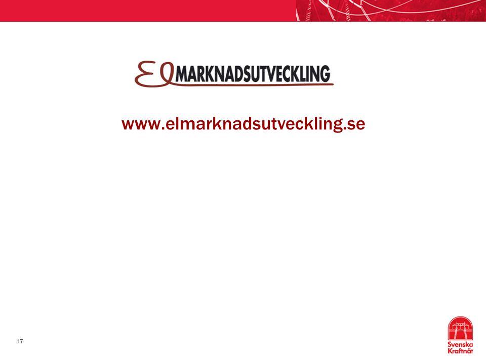 www.elmarknadsutveckling.se