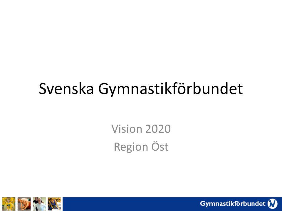 Svenska Gymnastikförbundet