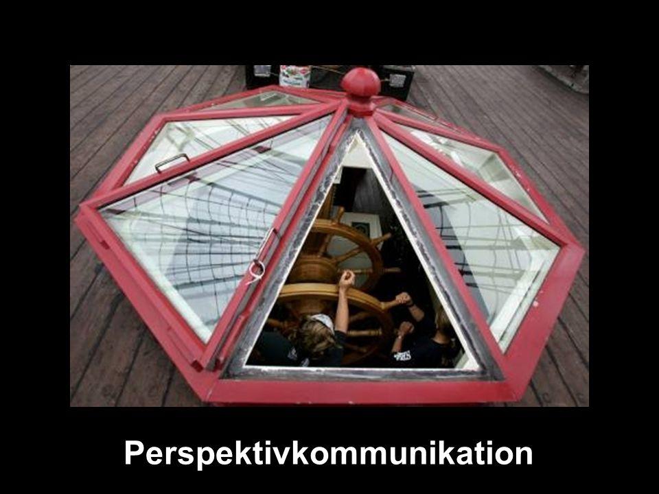 Perspektivkommunikation