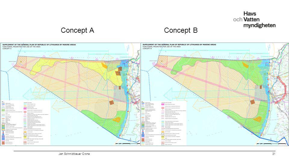 Concept A Concept B Jan Schmidtbauer Crona