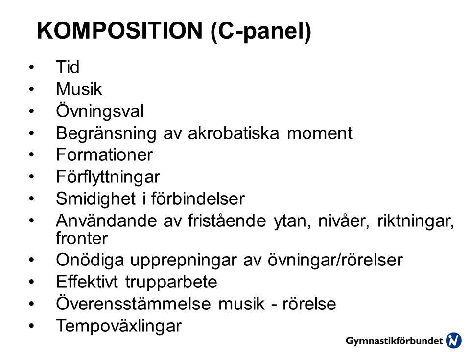 KOMPOSITION (C-panel)