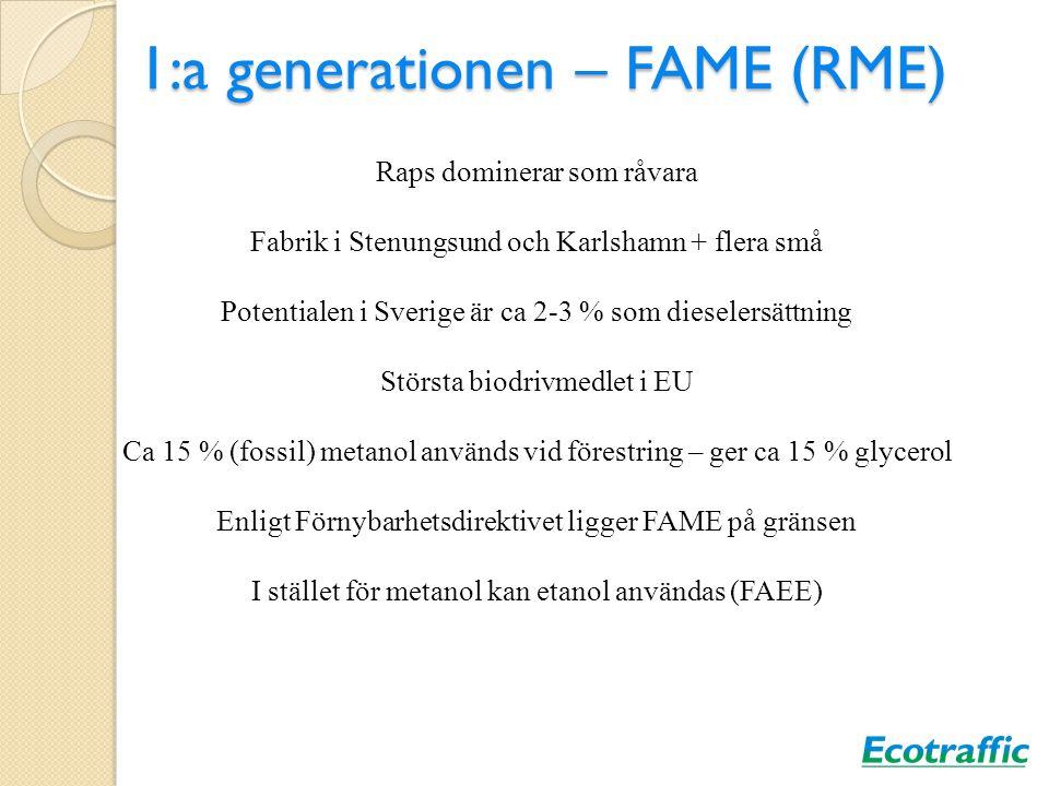 1:a generationen – FAME (RME)