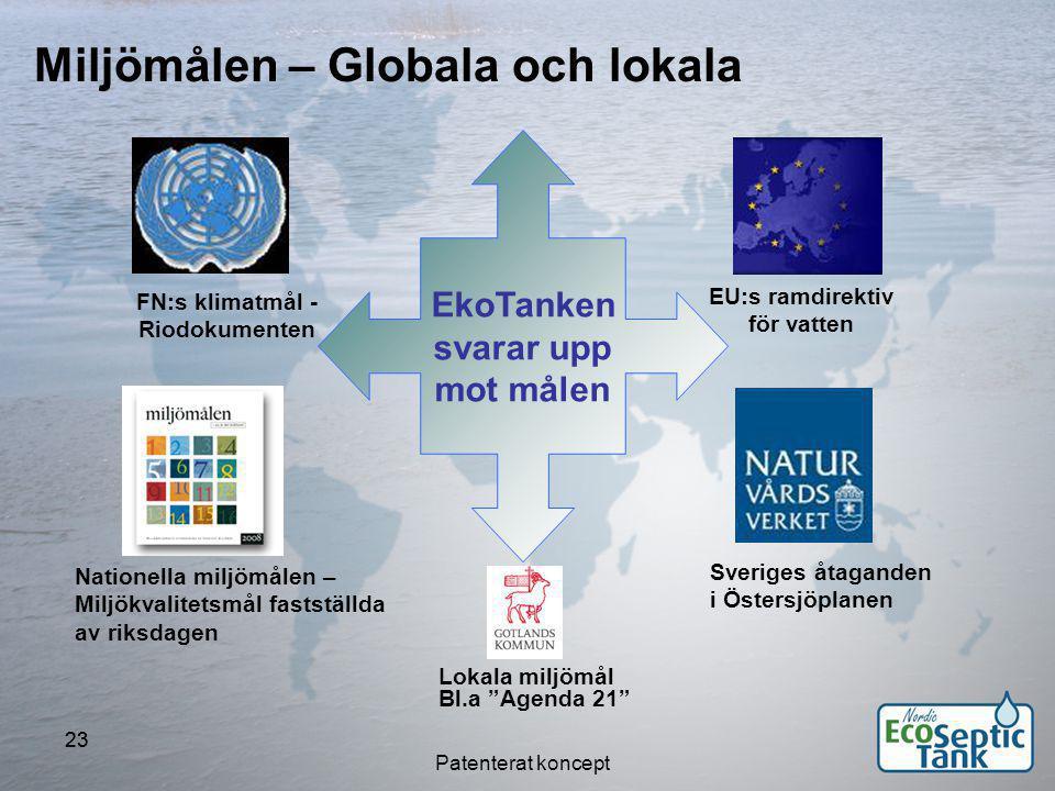 EU:s ramdirektiv för vatten