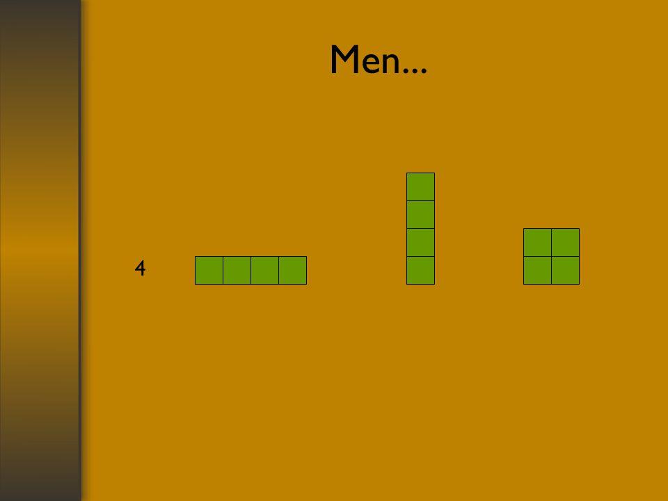 Men... 4