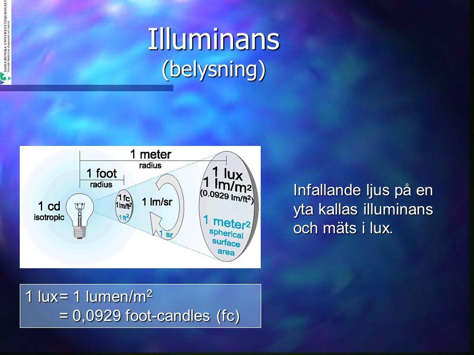 Illuminans (belysning)