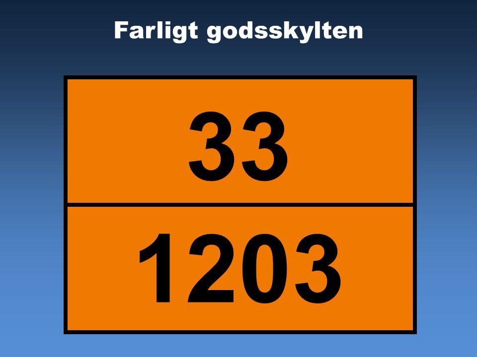 33 1203 Farligt godsskylten FLIK 11