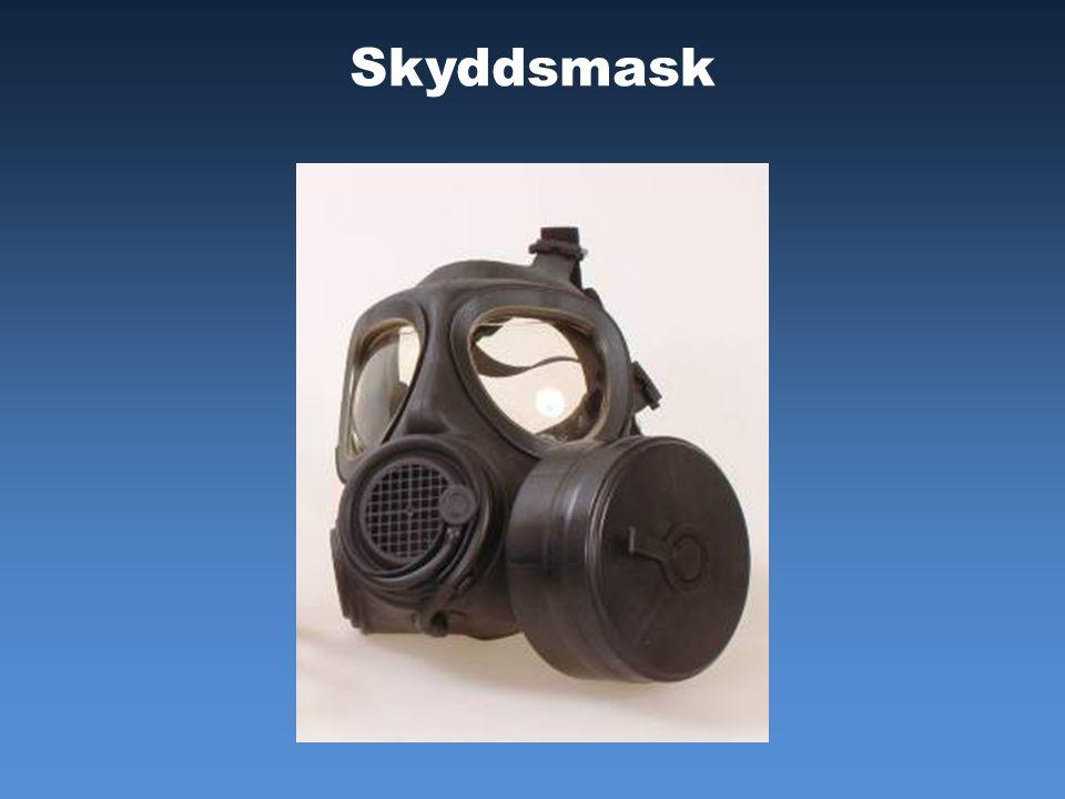 Skyddsmask FLIK 7.