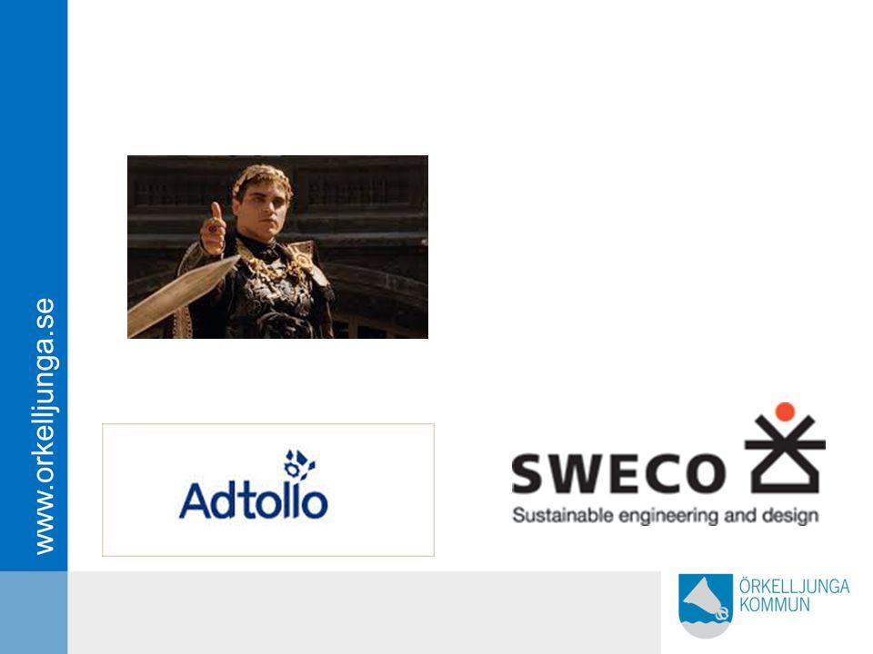 OCH vinnare Adtollo med Topocad vann del 1 och SWECO del 2