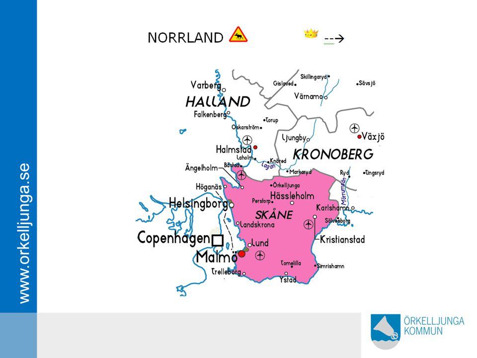 Vi ska bara förklara vad 6K sammarbete är för något 6 kommuner i Nordvästra Skåne