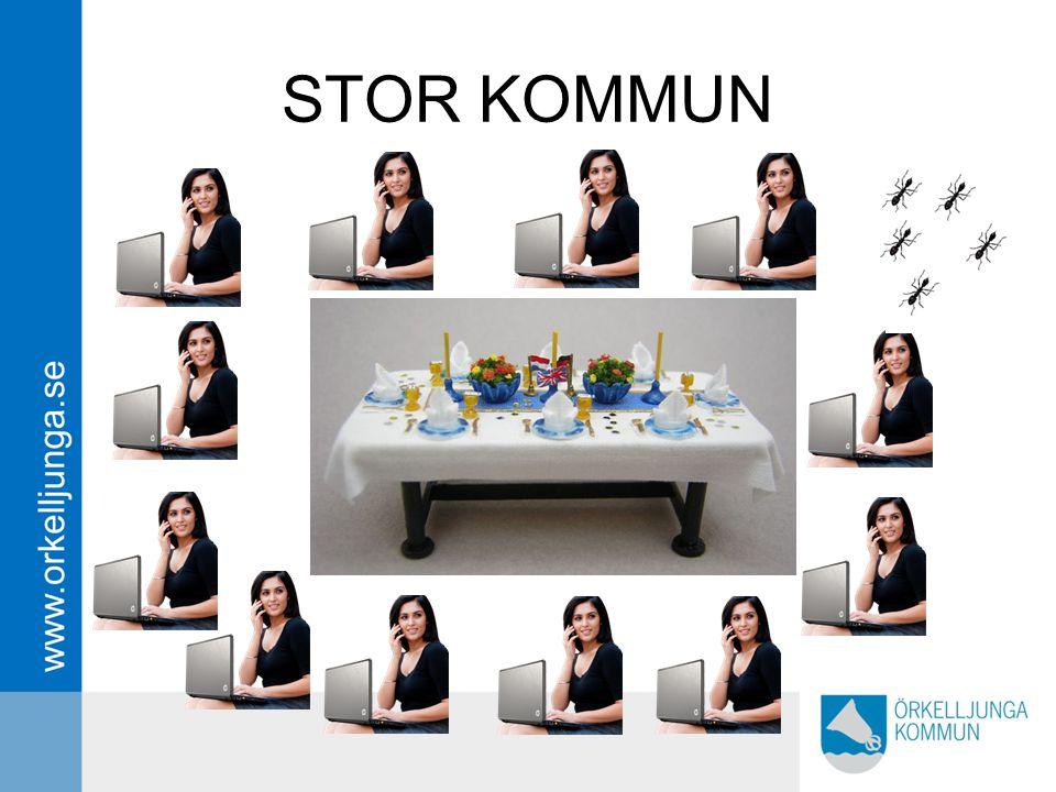 STOR KOMMUN