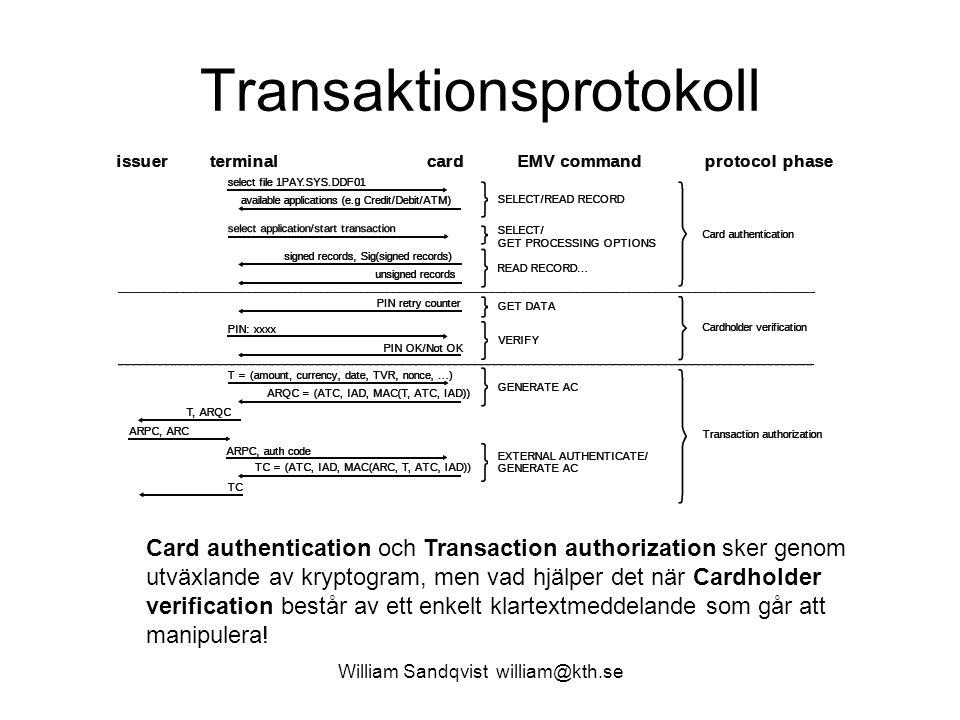 Transaktionsprotokoll