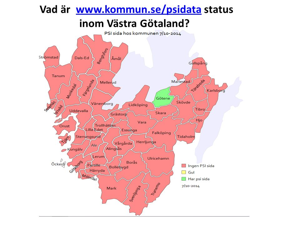 Vad är www.kommun.se/psidata status