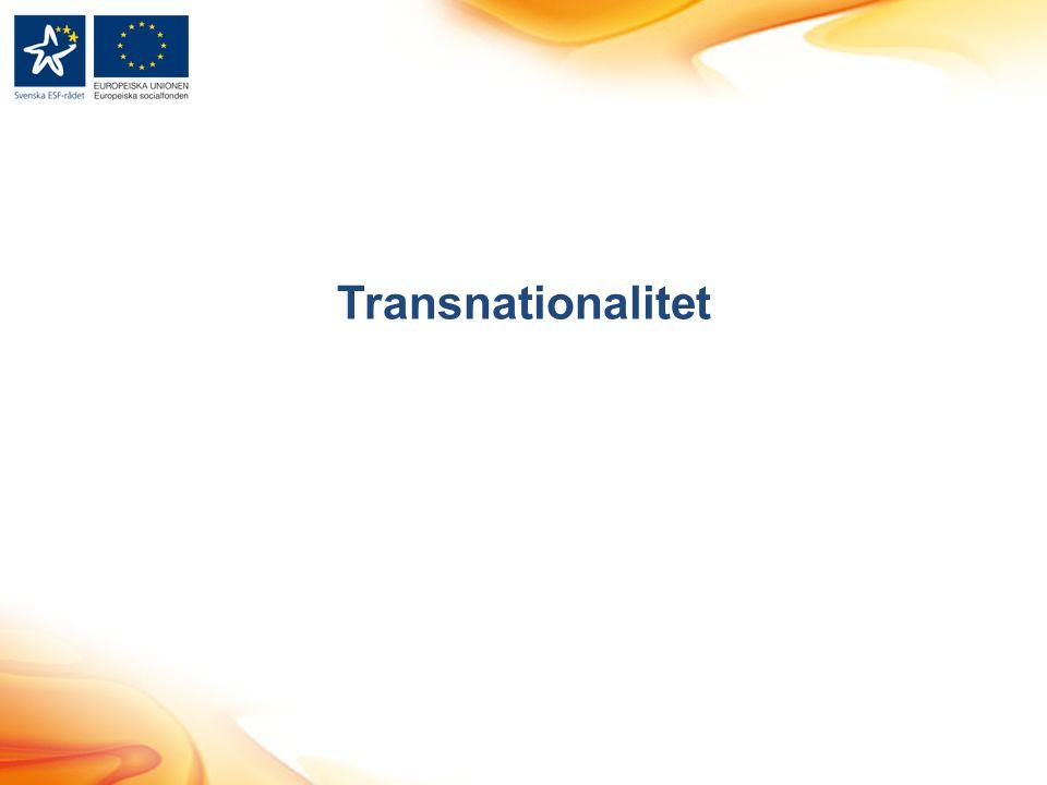 Transnationalitet