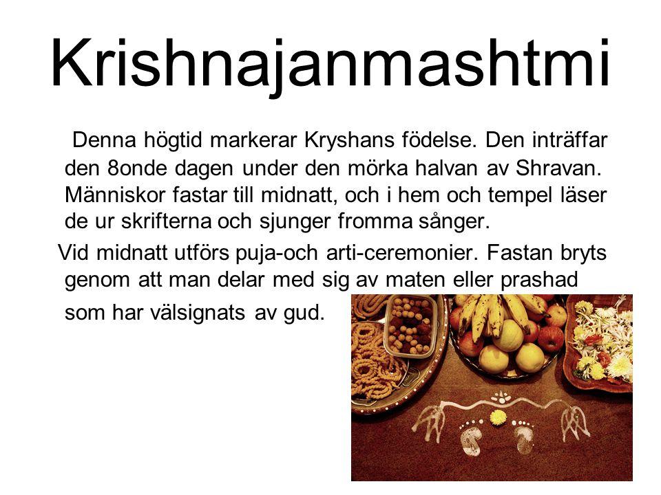 Krishnajanmashtmi
