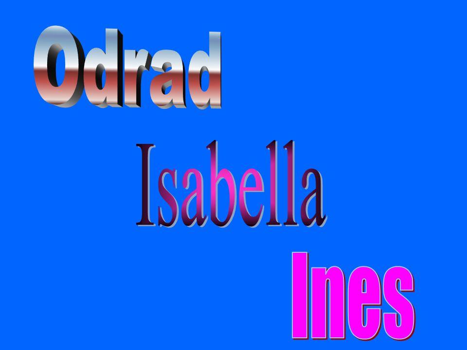 Odrad Isabella Ines