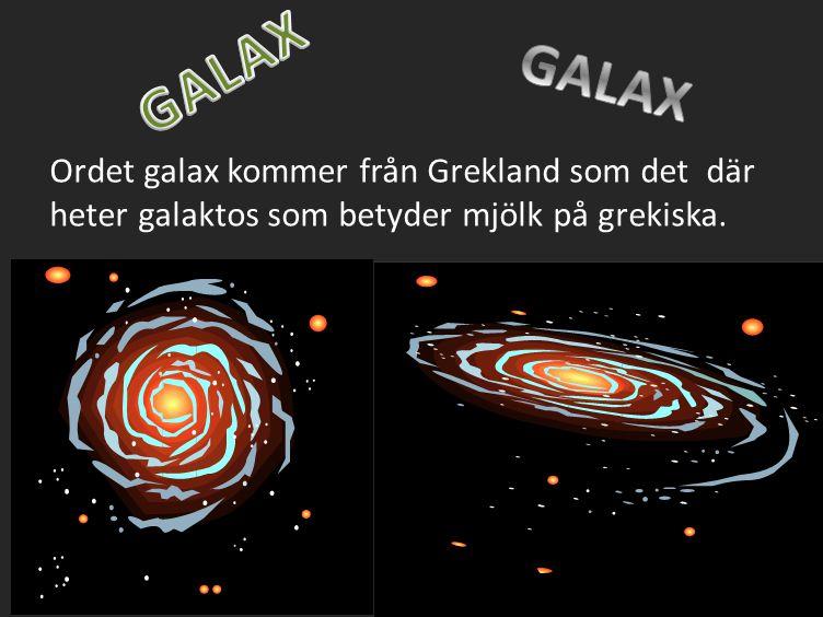 GALAX GALAX.