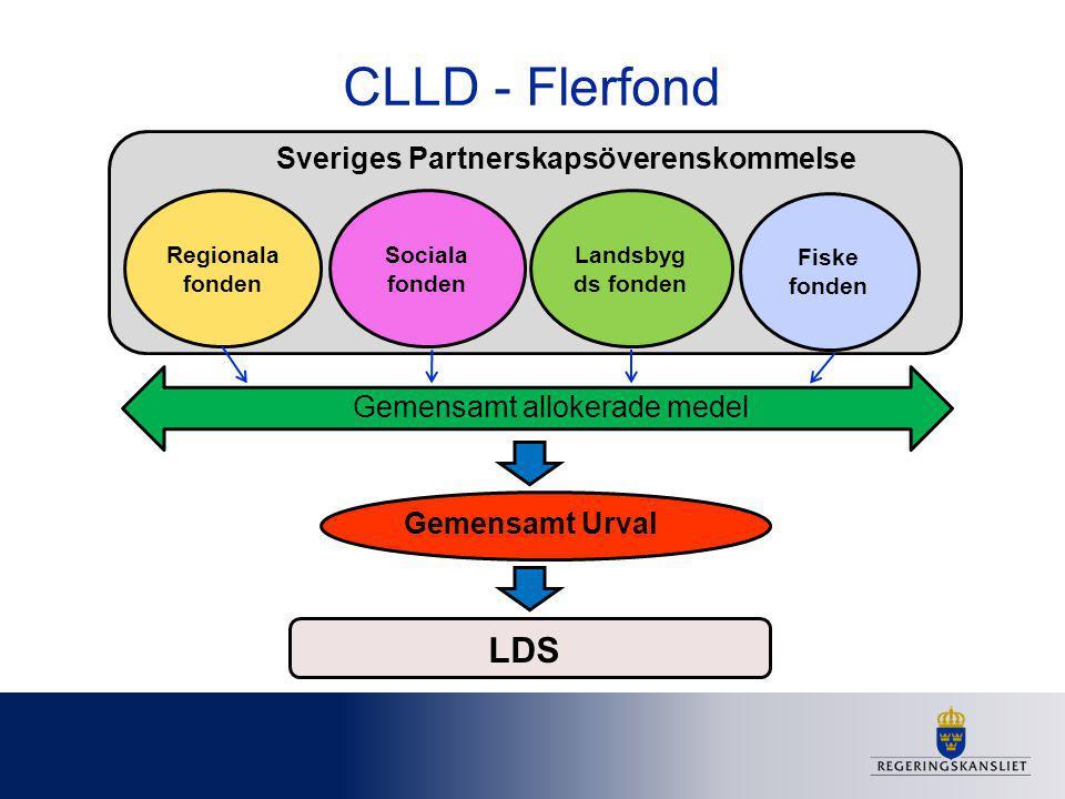 Sveriges Partnerskapsöverenskommelse
