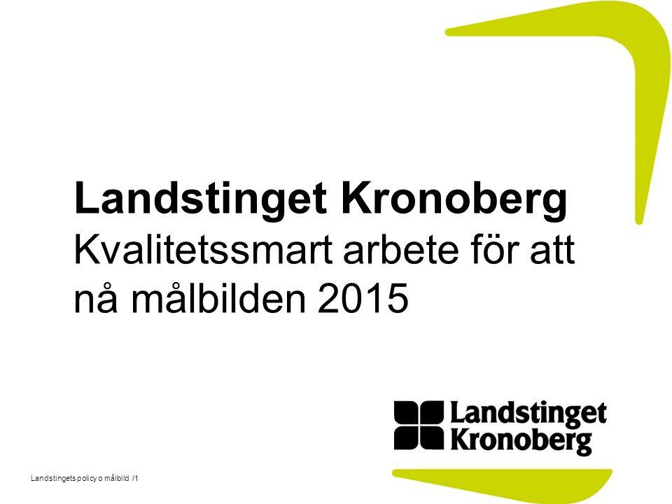 Landstinget Kronoberg