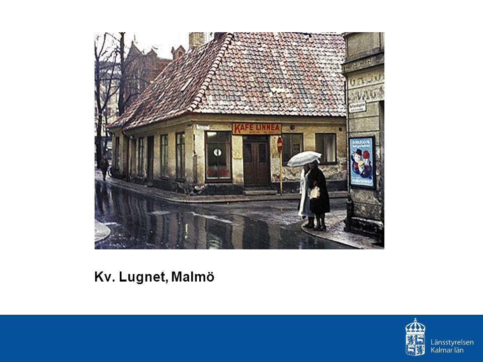 Kv. Lugnet, Malmö