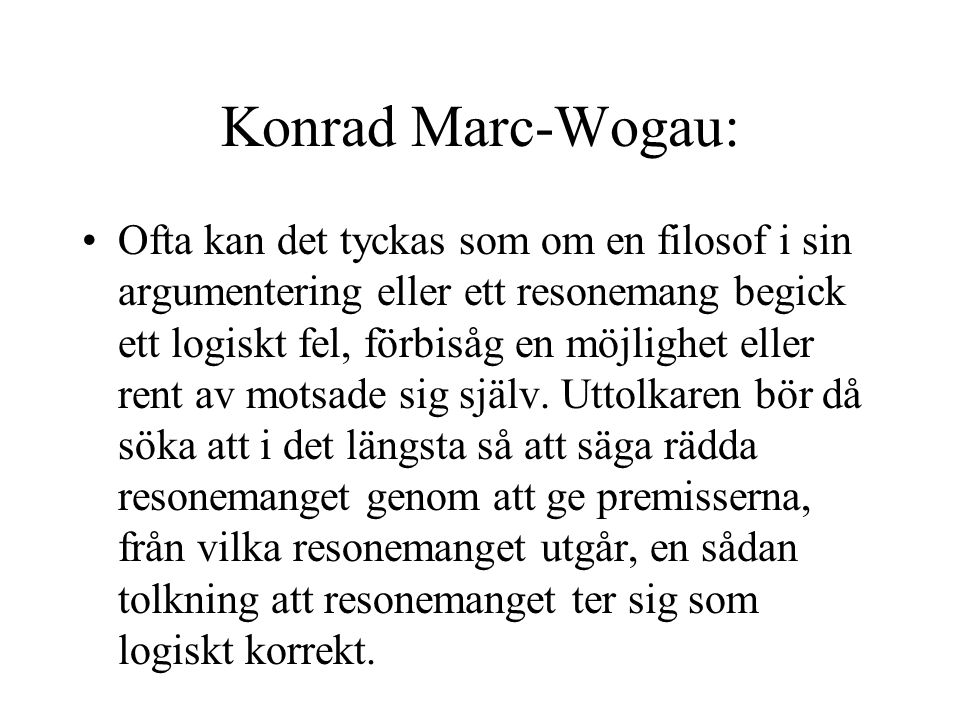 Konrad Marc-Wogau: