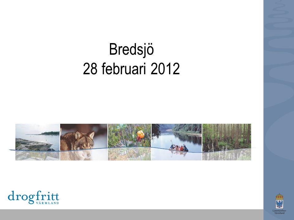 Bredsjö 28 februari 2012