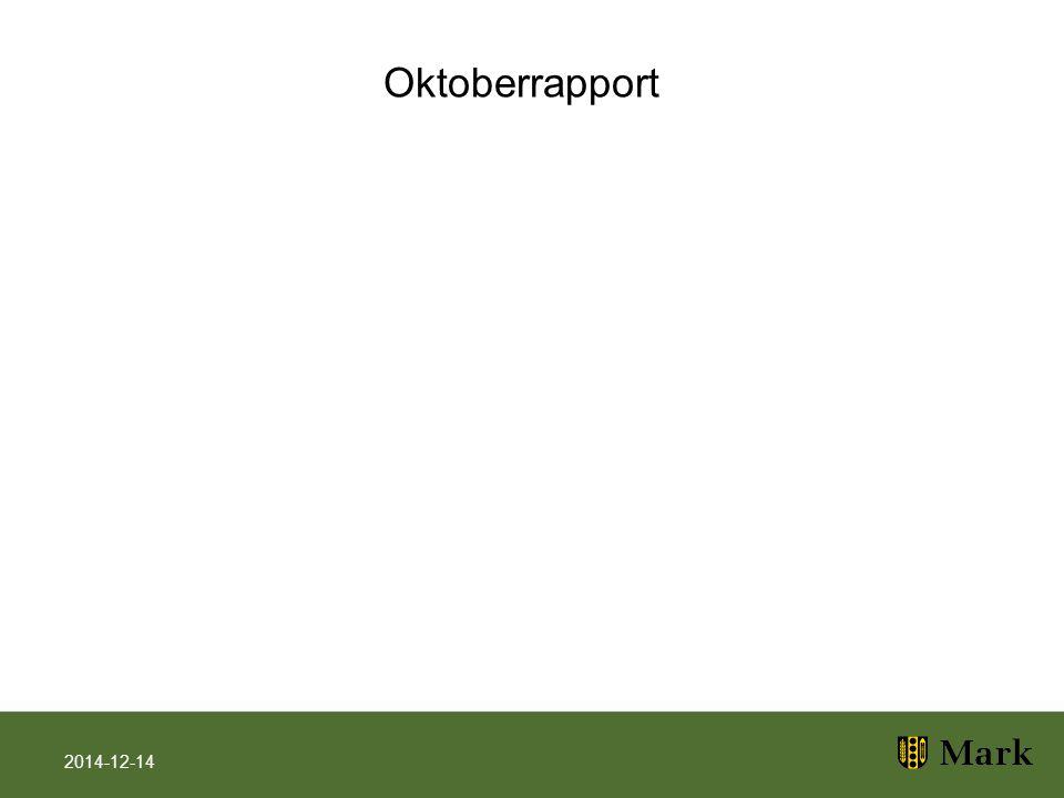 Oktoberrapport 2017-04-07