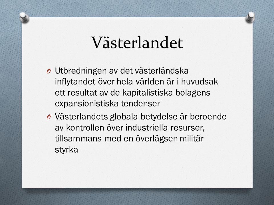 Västerlandet