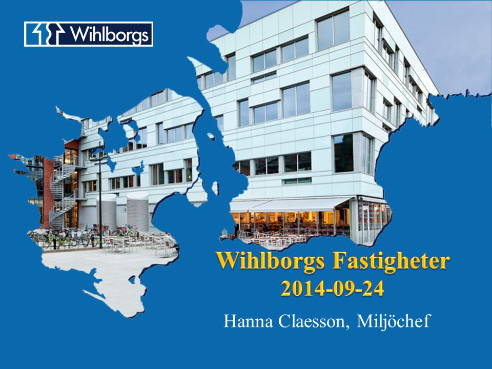 Wihlborgs Fastigheter 2014-09-24
