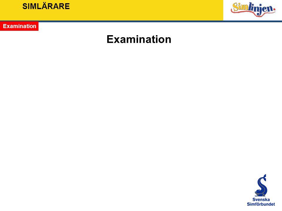 Examination Examination