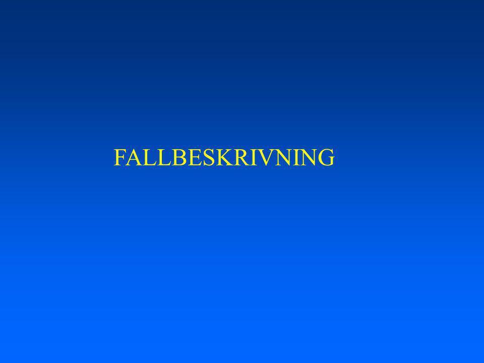 FALLBESKRIVNING