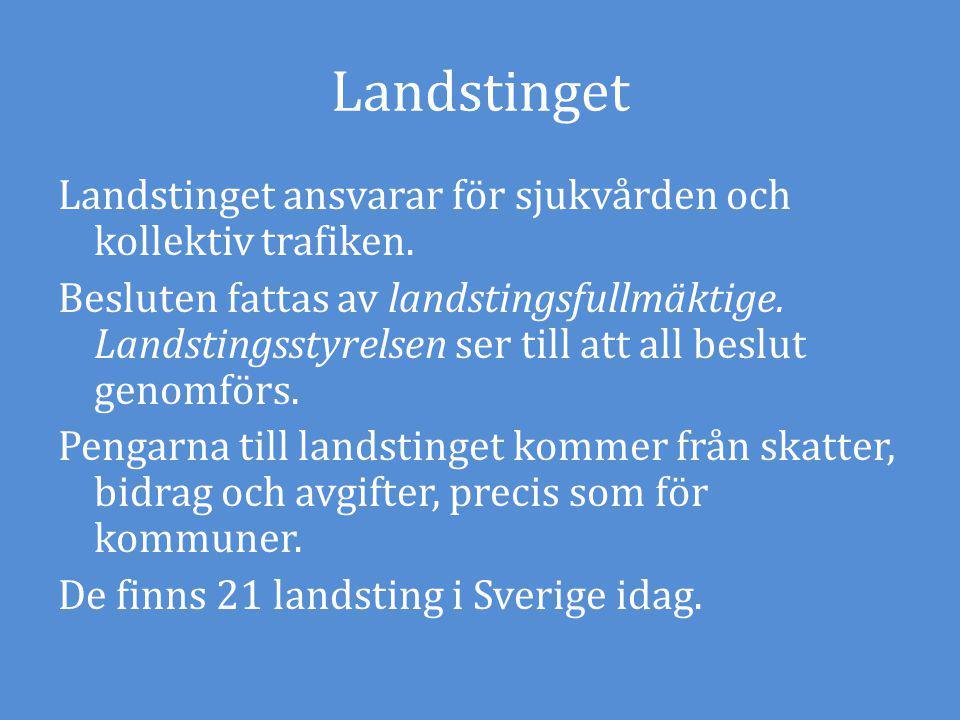 Landstinget