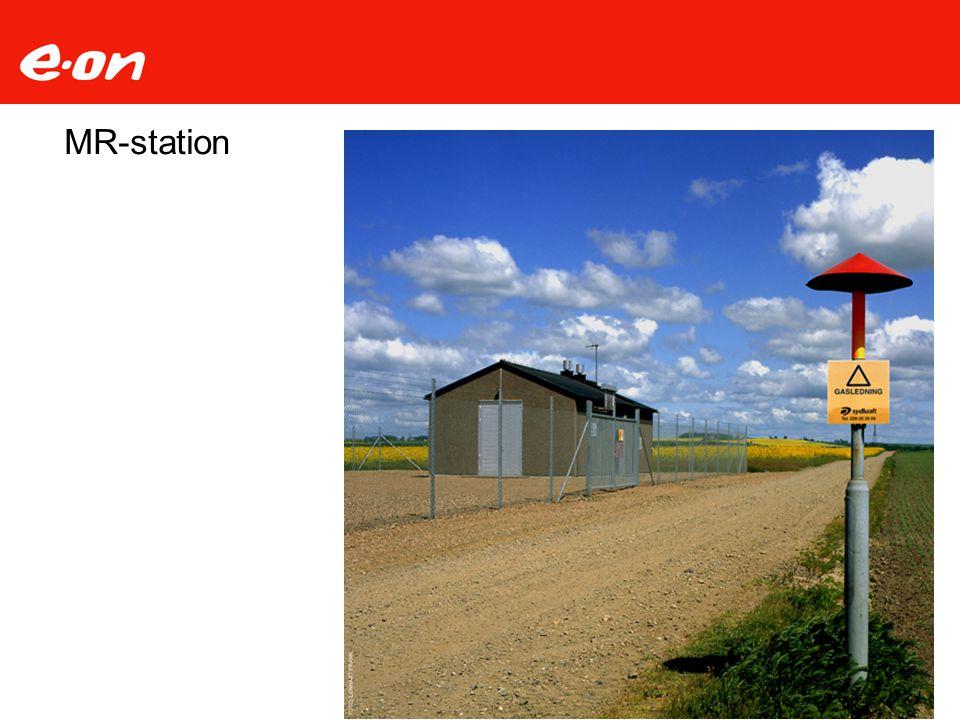 MR-station